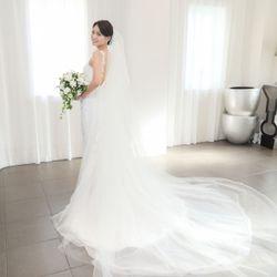 運命のドレスの写真 3枚目