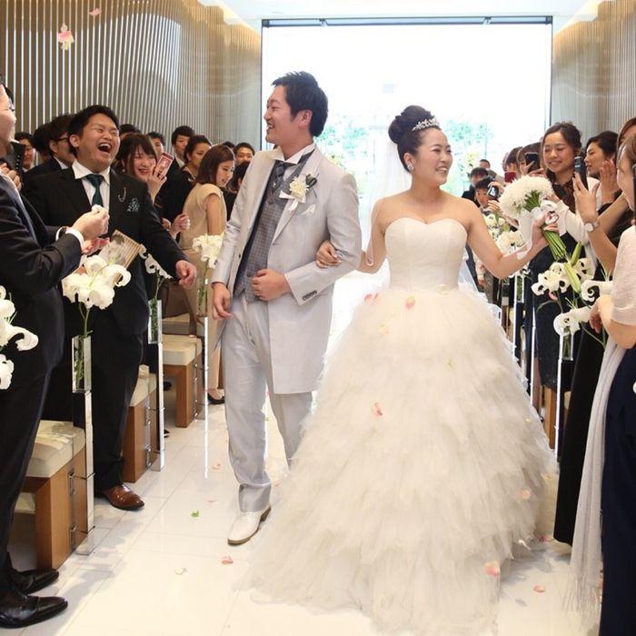 pecossan_weddingさんのヒューリ カモガワテラス(HYURI Kamogawa Terrace)カバー写真