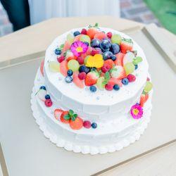 ケーキ・デザートの写真 1枚目