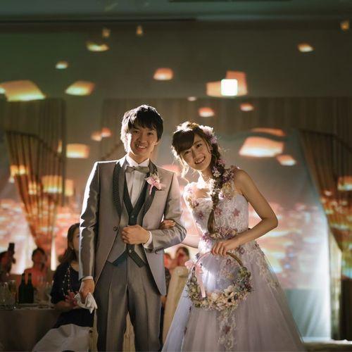 mh_wedding511さんの「最高の一日」~Wonderful Wedding~写真4枚目