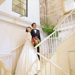 romin_weddingさんの式場内撮影の写真 5枚目