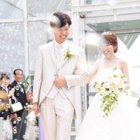 maron_weddingさんのシェラトン・グランデ・トーキョーベイ・ホテルカバー写真 1枚目