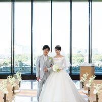 s.k.wedding0119さんの東京會舘カバー写真 1枚目