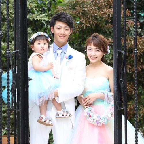 yyy_weddingさんのパトリック・キソ・ガーデン東京・町田写真4枚目