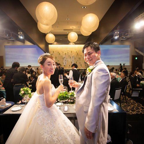 yuki.wedding.0527さんのソシア21(Socia21)写真4枚目
