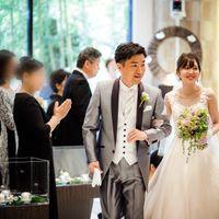 maa_wedding0526さんの八芳園カバー写真 8枚目
