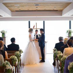 結婚式の写真 9枚目