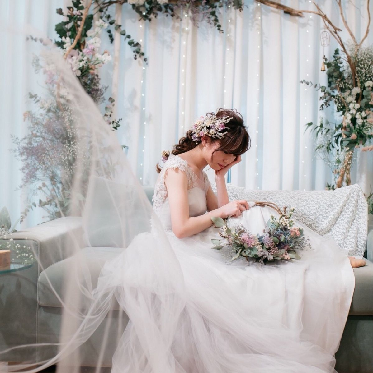 chao.weddingさんのアンジェロコート東京(Angelo Court Tokyo)写真1枚目