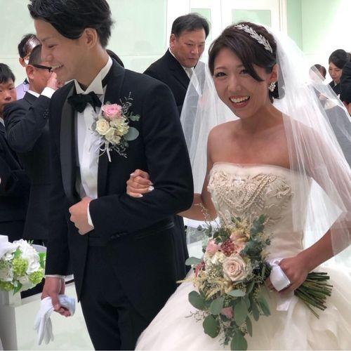 maika_wedding916さんのデゼーロ(deuxzero)写真4枚目