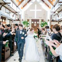 kk___weddingさんのオランジュベール(Orange Vert)カバー写真 2枚目