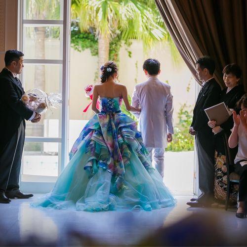 km0714.weddingさんのホテル グランミラージュ写真5枚目