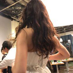 二次会ドレスの写真 4枚目