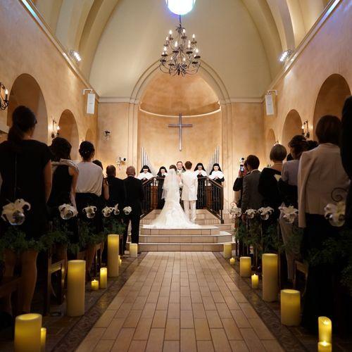 Haru wedding さんのヴィラ・デ・マリアージュさいたま写真5枚目