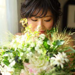 JAPAN 披露宴お支度♡*.°の写真 3枚目