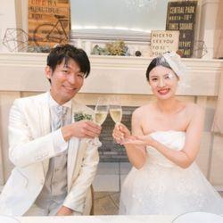 アメイジンググレイス 本庄での結婚式
