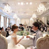 mipoo_weddingさんの京都 アートグレイス ウエディングヒルズカバー写真 3枚目