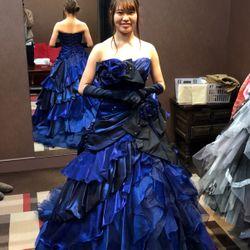 ドレスの写真 8枚目