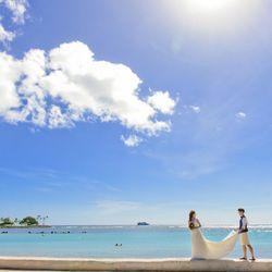 ハワイ後撮りの写真 13枚目