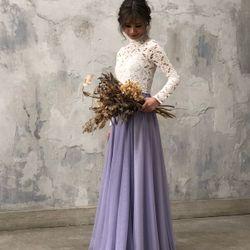 ミューズプロデュースドレスの写真 3枚目