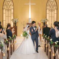 mi_yo_chiさんの南青山ル・アンジェ教会カバー写真 7枚目