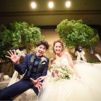 mina_wedding88さんの名古屋マリオットアソシアホテルカバー写真 6枚目