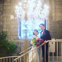 romin_weddingさんの式場内撮影の写真 6枚目