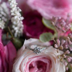 指輪 engage&marriageの写真 2枚目