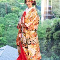 daisydaisy_wed1750さんのホテル椿山荘東京カバー写真 2枚目