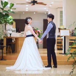 romin_weddingさんの式場内撮影の写真 13枚目