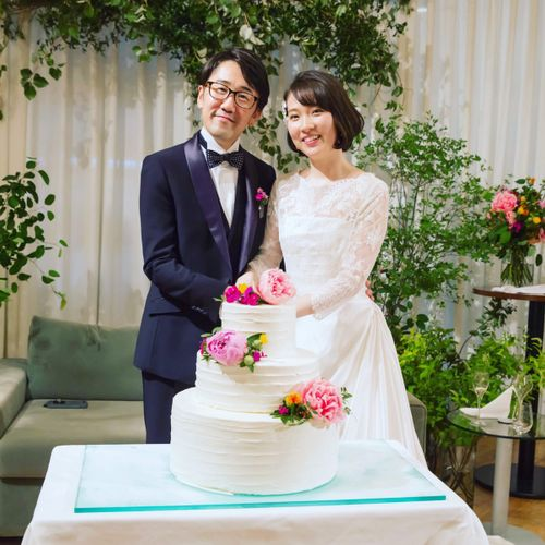 romin_weddingさんのアンジェロコート東京(Angelo Court Tokyo)写真5枚目