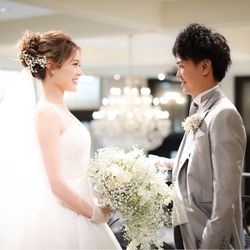 wedding dressの写真 7枚目