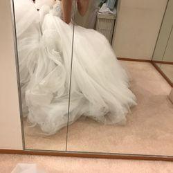ドレスの写真 1枚目