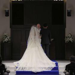 結婚式当日の写真 97枚目