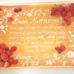ケーキデザインの写真 5枚目