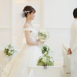 結婚式の写真 2枚目