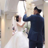 nm_wedding_64さんのロイヤル セント ヨークカバー写真 10枚目