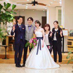 romin_weddingさんの式場内撮影の写真 15枚目