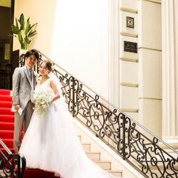wedding dressの写真 33枚目