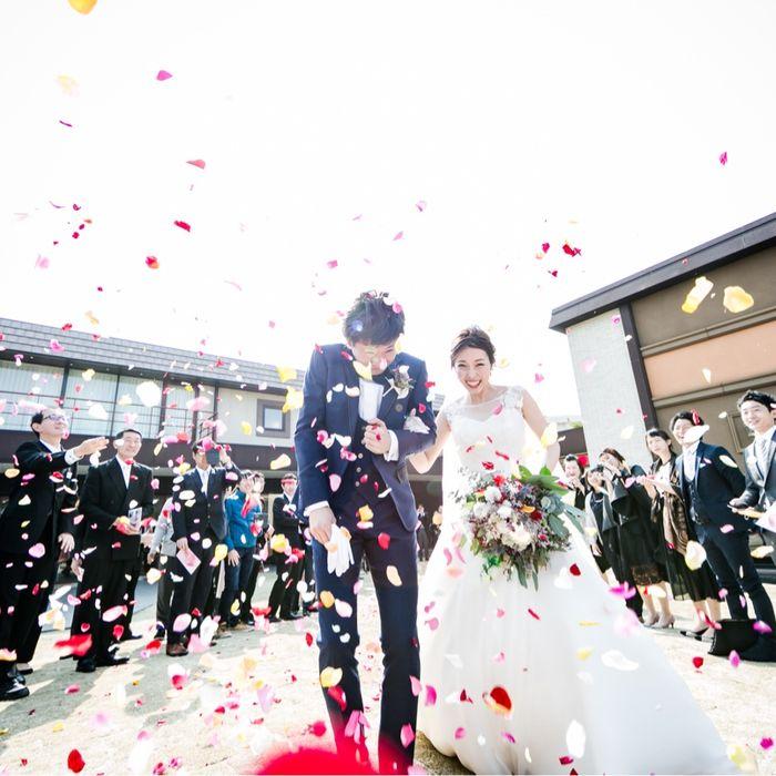 ay.am_weddingさんのルージュアルダン(Rouge Ardent)カバー写真