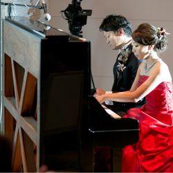 ピアノ連弾の写真 4枚目