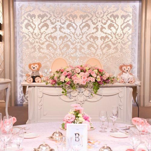 _mm_wedding_さんのホテルメトロポリタン写真3枚目