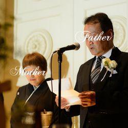 挙式披露宴の写真 3枚目