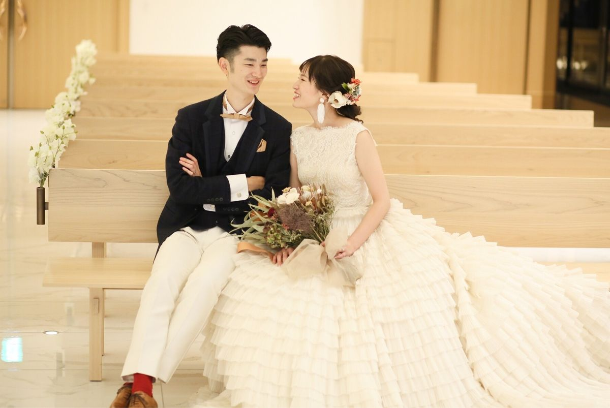kono_wedding_2019さんの東京會舘写真1枚目