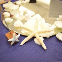 会場装飾【海】の写真 2枚目