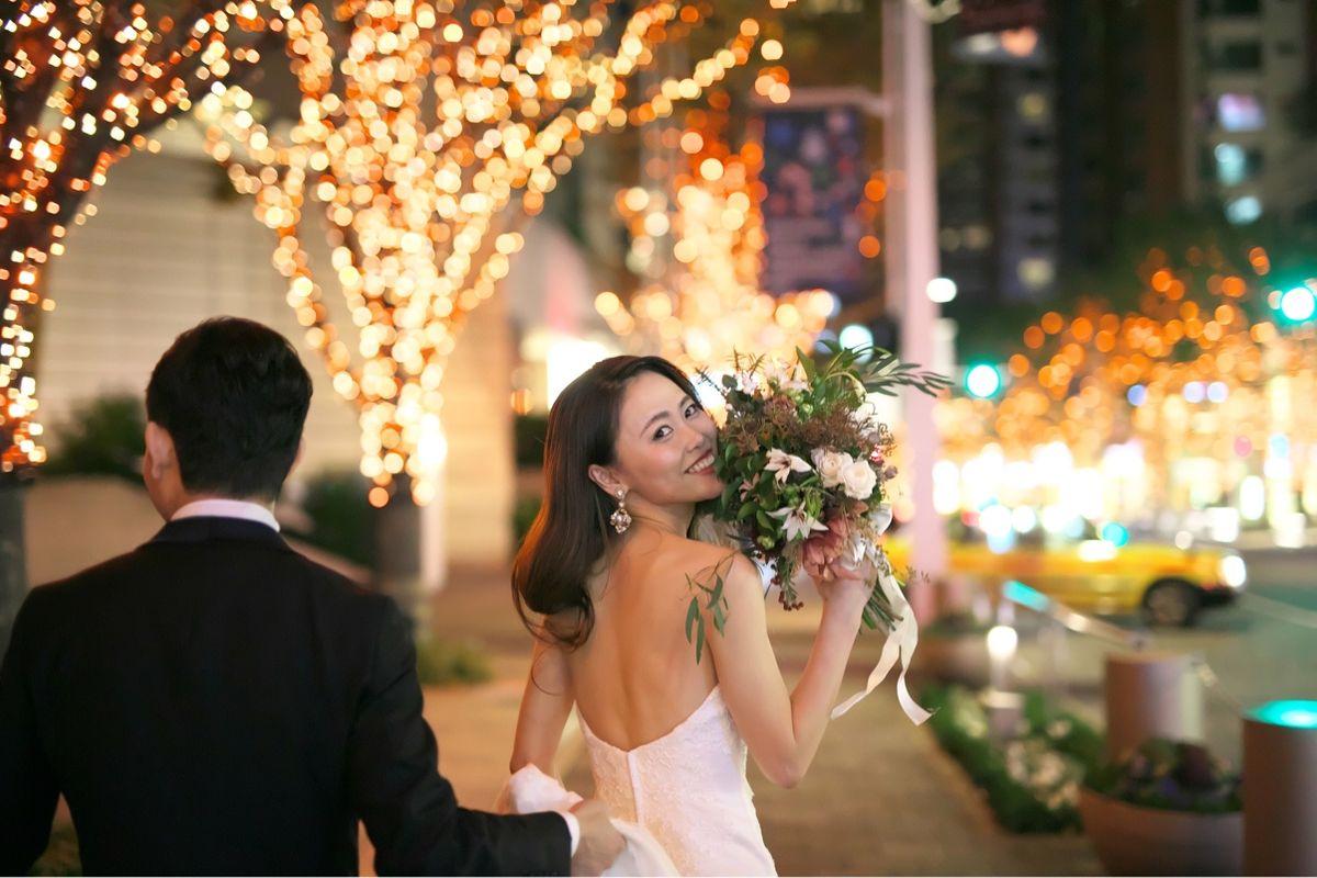 グラハイ 花嫁