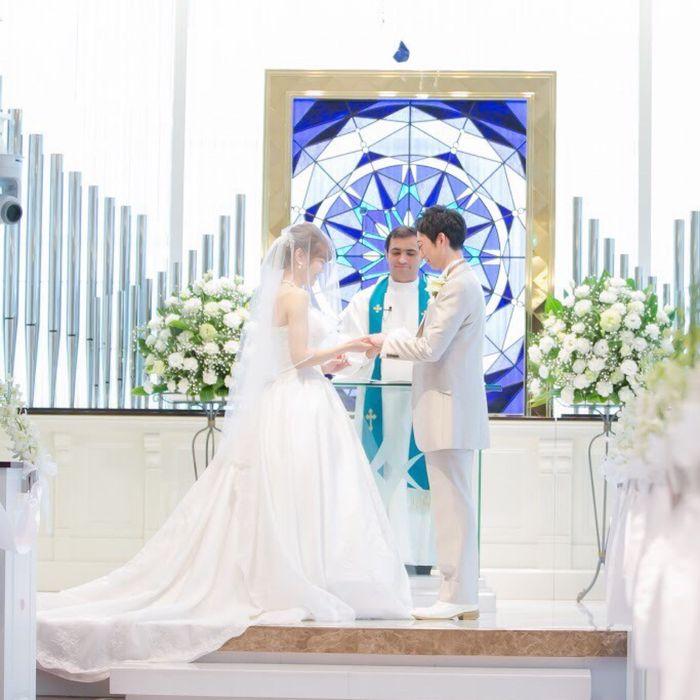 wedding.0529さんのアヴァンセリアン東京カバー写真