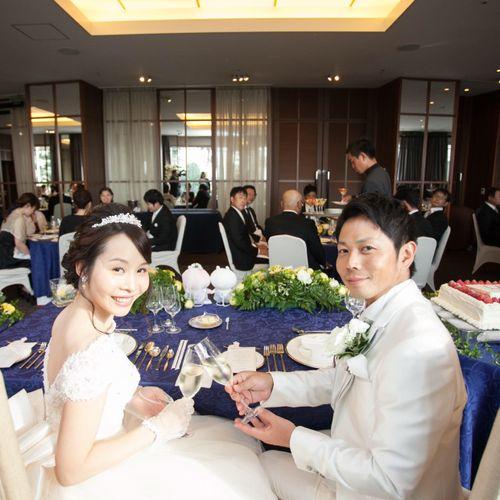 sy_maruさんの東京ベイ舞浜ホテル写真3枚目
