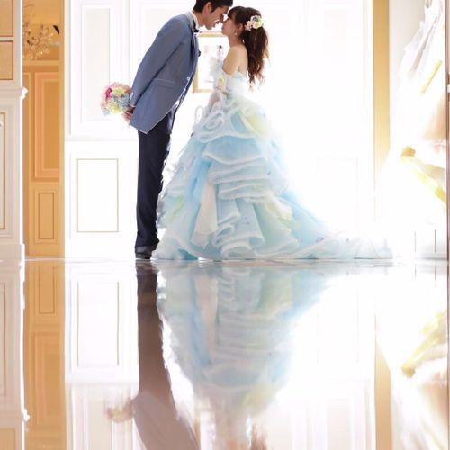 kh20190527さんのマリアージュ グランデ(MARIAGE GRANDE)写真3枚目