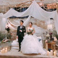 moca.weddingさんのTRUNK BY SHOTO GALLERYカバー写真 7枚目