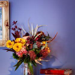 装花&装飾の写真 1枚目